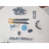 Frame Helicoptero T--rex Tipo Tarot Aling 450 Fibra Carbono