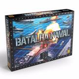 Jogo Batalha Naval Original