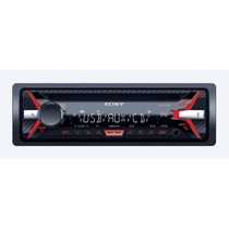 Radio Toca Cd Player Sony Automotivo Cdx-g1170 Aux Mp3 Usb