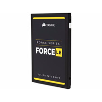 Ssd Corsair 240gb Force Le 2.5 Sata Iii Leitura 560mb/s