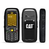 Celular Caterpillar Cat B25 Super Resistente Libre Oferta