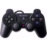 Controle De Ps2,playstation 2 Paralelo Infinity