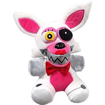 Five Nights At Freddys, Peluche Nightmare Mangle