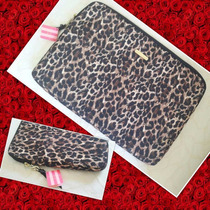 Porta Laptop Victoria Secret Original Animal Print