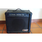 Amplificador De Guitarra Crate Gx120 Made In Usa 120 W