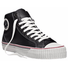 Zapatillas Pf Flyers Sckechers Niño Talla 37