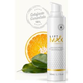 Lift Max Antirruga Pele Jovem Vitamina C Derma Intense X Sof