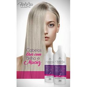 Hair Liss Blond Garryer