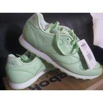 Zapatos Reebok Classic Dama 100% Originales Colors