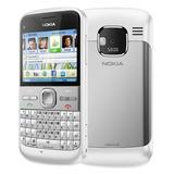 Celular Nokia E5-00 Novo Nacional!nf+fone+2gb+garantia!