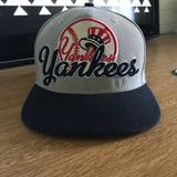 Gorro Ny Yankees