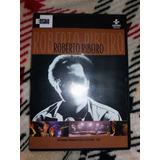 Dvd Roberto Ribeiro: Programa Ensaio - 1991 Tv Cultura