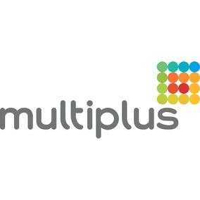Milhas Tam Multiplus - Cada 100 Milhas - R$: 4,00