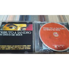 Tributo A Sandro! Imperdible X 13 Interpretes!