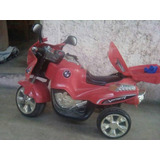 Moto Electrica Com Mp3