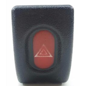 Botão Interruptor Pisca Alerta Gm Corsa Classic 94 A 06