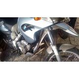 Peças Moto Bmw 650gs 2003 (moto Leilao)