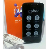 Moto E4 Plus -2 Gb Ram - 4g Lte Android 7.1 - (160 Trumps)