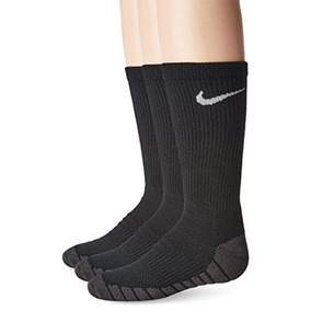 Nike Kids Everyday Max Cushion Crew Calcetines 3 Pares