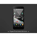 Celular Telefono Android 4g Lte Sp5200 Nuevo 1 Año Garantia