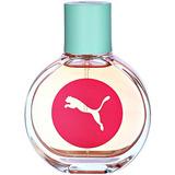 Puma Perfume Feminino Sync Woman - Eau De Toilette 90ml Blz