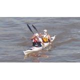 Kayak Doble Travesia M&g