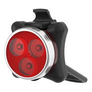 Lanterna Luz Traseira P/ Bike  Bateria Usb
