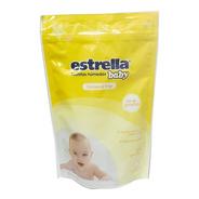 Estrella Baby Toallitas Humedas Germen De Trigo X50 Unidades