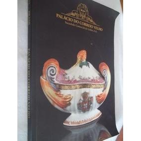 * Livros - Palacio Do Correio Velho - Raros
