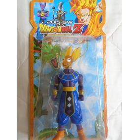 Dragon Ball Z Niños Juguete Figuras Muñeco