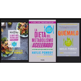 La Dieta Del Metabolismo Acelerado + Recetas +quemalo Pomroy