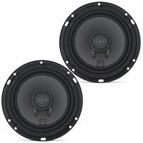 Auto Falante Nar Audio 6 Polegadas 100wrms 600 Cx 1 Coaxial
