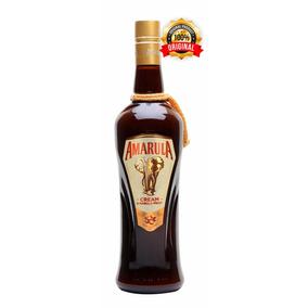 Licor Amarula 750ml Original Lacrado
