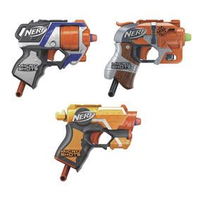 Set X3 Nerf Microshots X2188
