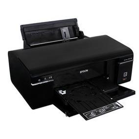 Impressosra Epson Stylus Photo T50 C/ Bulk
