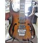 Guitarra Eléctrica Marca Maple Company Floyd Rose