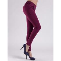Pantalones De Vestir Para Dama Altoretti, Bpp0006