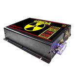 Fonte Usina 200a / 220a Voltímetro/amperímetro Smart Cooler
