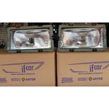 Par Farol Parati / Voyage 87/90 Arteb/ Ifcar