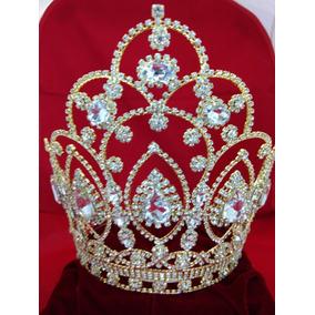 Corona Reina 22 Cm Coronación