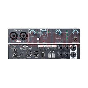 Placa Sonido Externa Usb 8 Entradas 6 Salidas + Auriculares