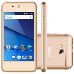 Telefonos Android Blu Dash L4x Memoria Interna 8gb   1gb Ram