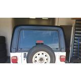 Toldo Duro Para Jeep Yj 1986 A 1996