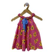Vestido Infantil De Alta Qualidade