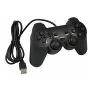 Gamepad Usb Para Pc Control Para Juegos Diseño Play
