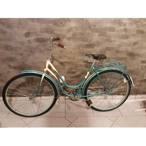 Bicicleta Antiga Monark Dec. 1940 Restaura Impecável