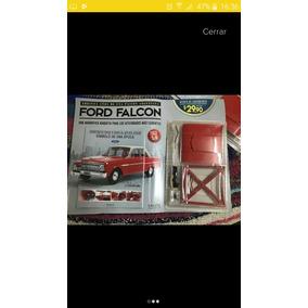 Vendo Falcon A Escala Salvat Volumen 1 Hasta N17