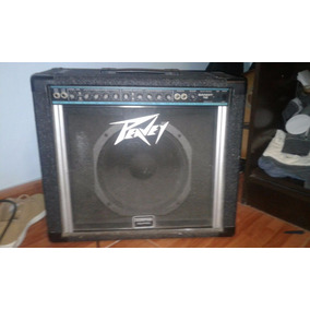 Peavey Bandit 112 Made In Usa Scorpion