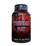 Thermo Fat Power Fat Destroyer Quemador De Grasa Mujer O Hom
