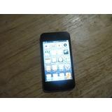 Ipod Touch 4 Generacion Buenas Condiciones 32gb Sin Fallas